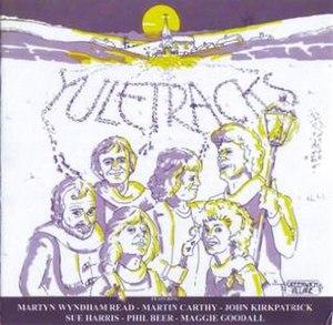 Yuletracks - Image: Yuletracks