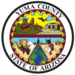 Seal of Yuma County, Arizona