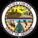 Seal of Yuma County, Arizona