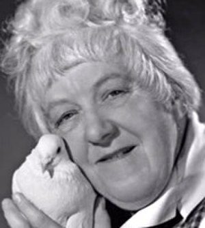 Miss Robin Hood - Margaret Rutherford