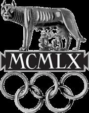 1960 summer olympics wikipedia