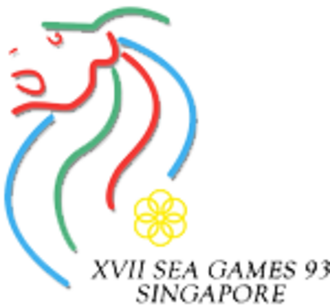 1993 Southeast Asian Games - Image: 1993 sea games