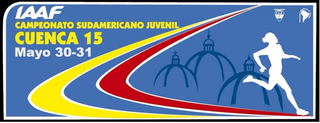 2015 South American Junior Championships in Athletics