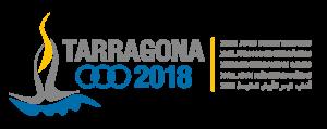 2018 Mediterranean Games - Image: 2018 MG (logo)