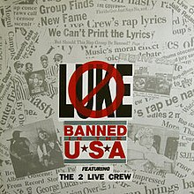 2 live crew albums free download