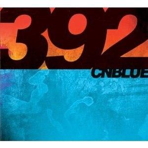 392 (album) - Image: 392 (album)