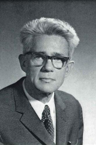 A. E. Meeussen - A. E. Meeussen 1912-1978