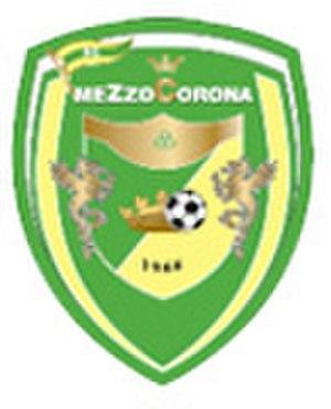 A.C. Mezzocorona - Image: AC Mezzocorona
