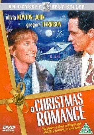 A Christmas Romance - Image: A Christmas Romance