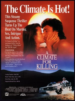 A Climate for Killing - Image: A Climate for Killing