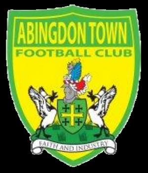 Abingdon Town F.C. - Image: Abingdontown logo