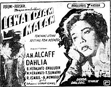 Ad for Lewat Djam Malam 15 August 1955 KR 1.jpg