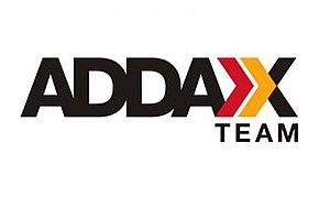 Addax Team - Image: Addax Team (logo)
