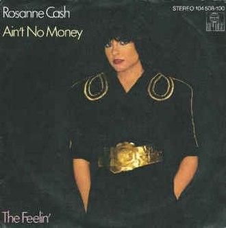 Ain't No Money - Image: Aintnomoney