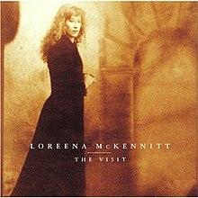 the visit loreena mckennitt
