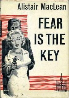 <i>Fear Is the Key</i>