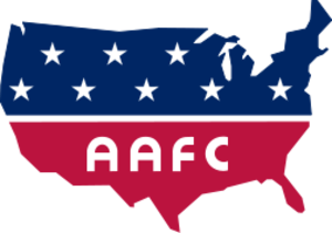 All-America Football Conference - Image: All America Football Conference (logo)