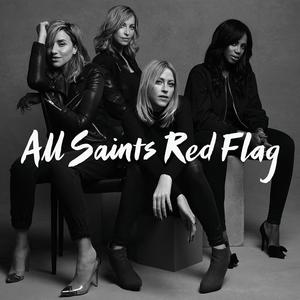 Red Flag (album) - Image: All Saints Red Flag