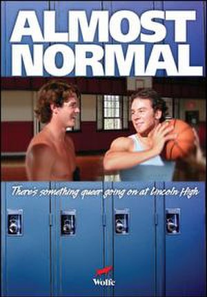 Almost Normal - DVD cover
