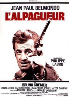 1976 film by Philippe Labro