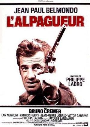 L'Alpagueur - Image: Alpagueurposter
