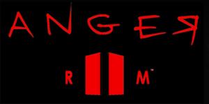 Anger Room - Image: Anger.room.logo