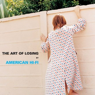 The Art of Losing - Image: Artoflosing