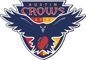 Austin Crows - Image: Austin Crows logo