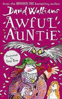 <i>Awful Auntie</i>