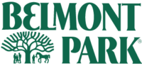 Logotipo do Belmont Park NYRA.PNG
