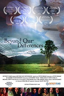 <i>Beyond Our Differences</i> 2008 film