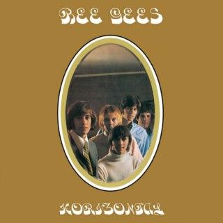 <i>Horizontal</i> (album) 1968 studio album by the Bee Gees