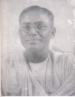 Bhupendra Kumar Datta - Bhupendra Kumar Dutta