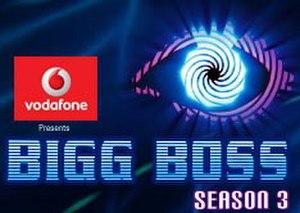 Bigg Boss 3 - Image: Bigboss 3