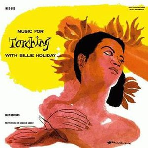 Music for Torching (album) - Image: Billieholidaymusicfo rtorching