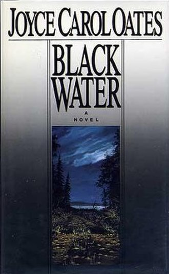 Black Water (novella) - First edition cover