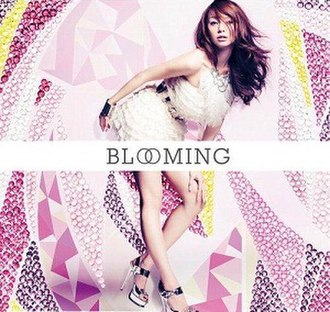Blooming (album) - Image: Blooming (album)