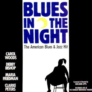 Blues in the Night (musical) - London Cast Recording