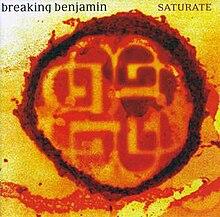Image result for breaking benjamin saturate