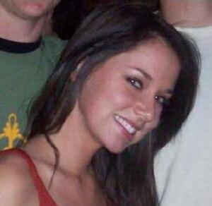 Murder of Brianna Denison - Image: Brianna Denison