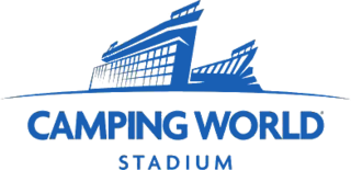 Camping World Stadium Stadium in Florida, United States