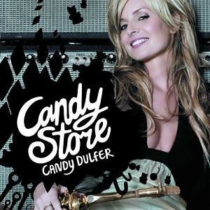 Candy Store (album) - Image: Candy Store album cover