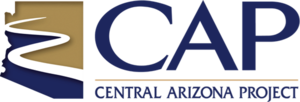 Central Arizona Project - Image: Central Arizona Project logo