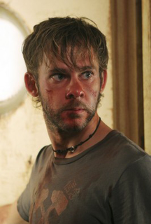 Charlie Pace Character from the American mystery fiction television series Lost