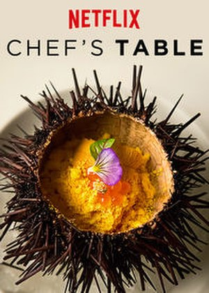 Chef's Table - Cover photo for Netflix's Chef's Table