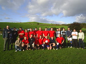 Washington F.C. - Washington Colliery 2006/07 season