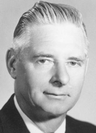 Clyde B. Smith - Image: Clyde B. Smith