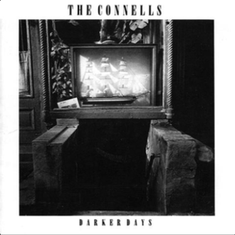 Darker Days (The Connells album) - Image: Connellsdarkerdays