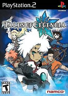 tales of legendia wikipedia