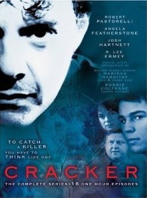 Cracker (U.S. TV series) - Cracker - The Complete US Series